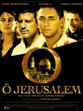 O Jerusalem French Poster